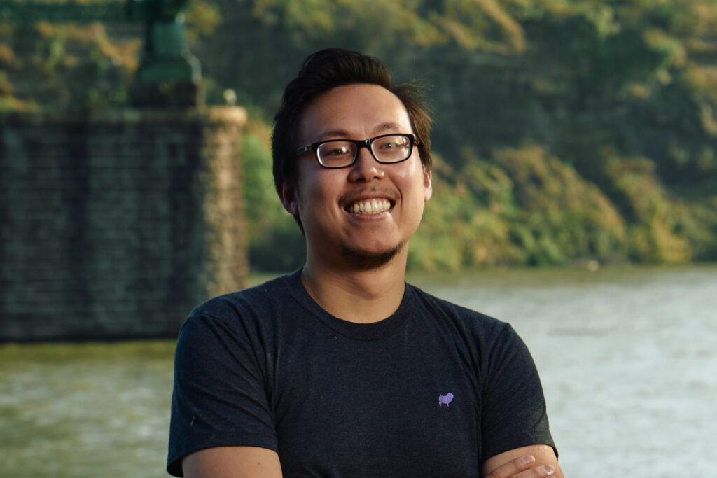 Tommy Nguyen, Problem Solver & Shephard