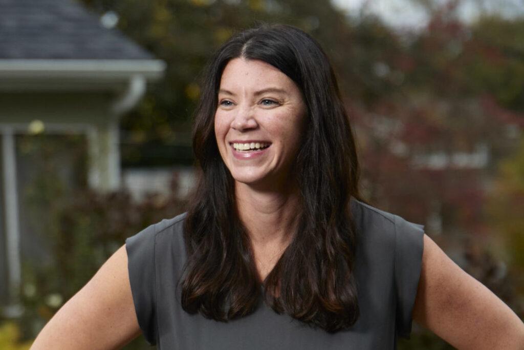 Samantha Lane, Balance Seeker & Guide