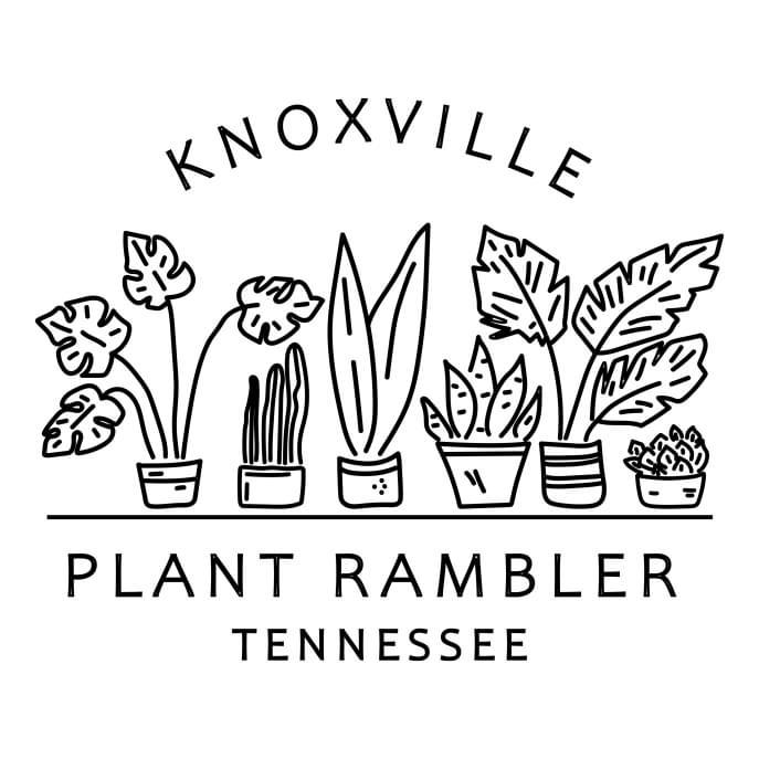 Plant Rambler Logo