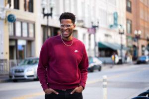 Photo of Aaron Ingram 5