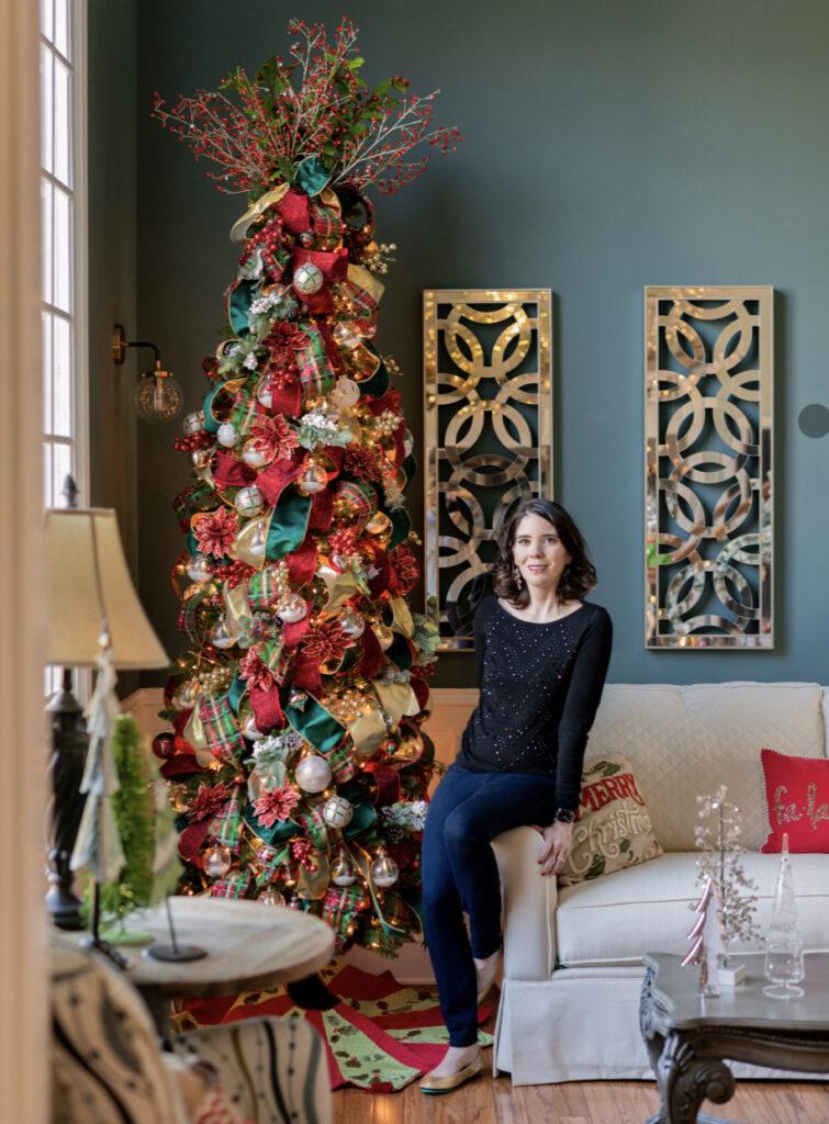 Wish and Wonder Design Christmas Tree 2