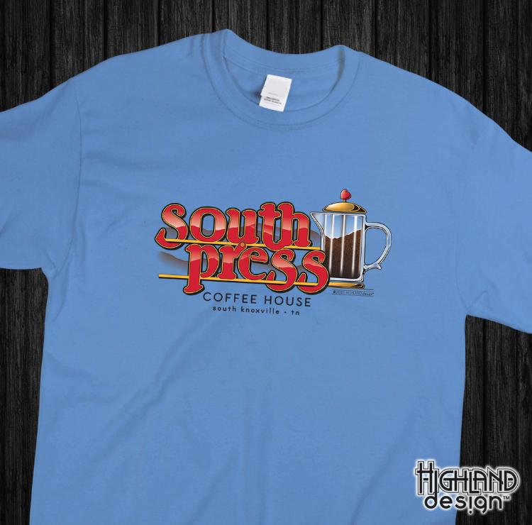 Highland Designs Shirt 1