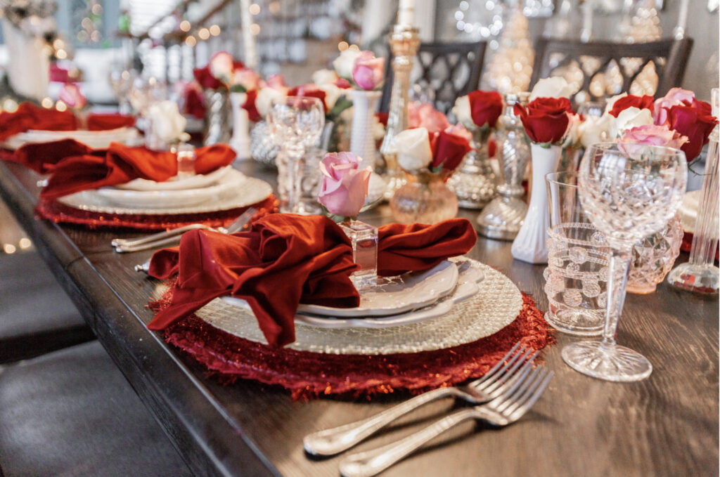 Wish and Wonder Design Table Set
