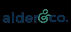 Alder & Co. Logo