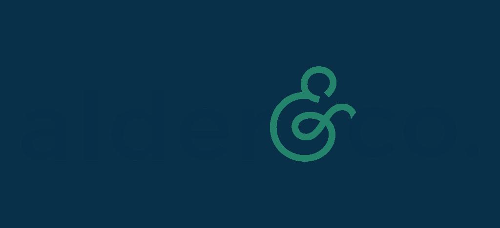 Addler & Co. Logo