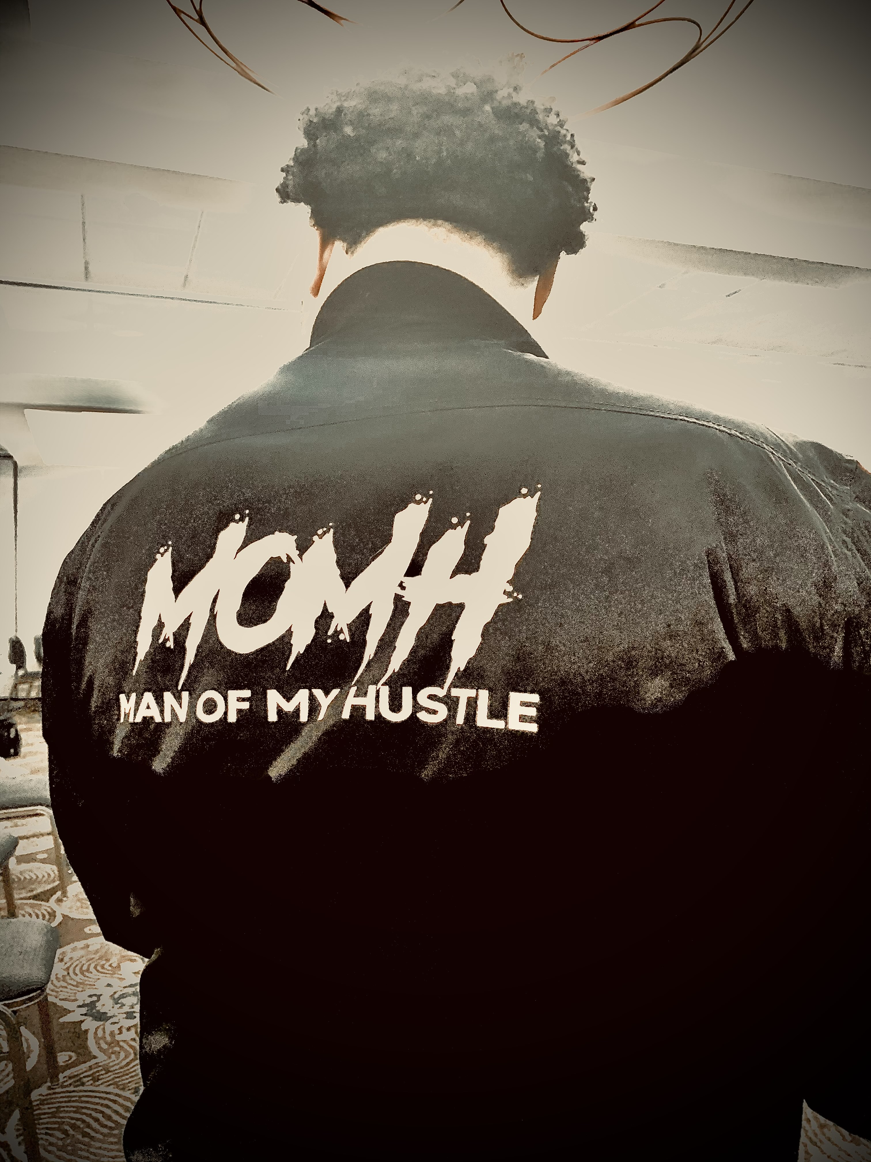 Man of My Hustle Clothing Co.
