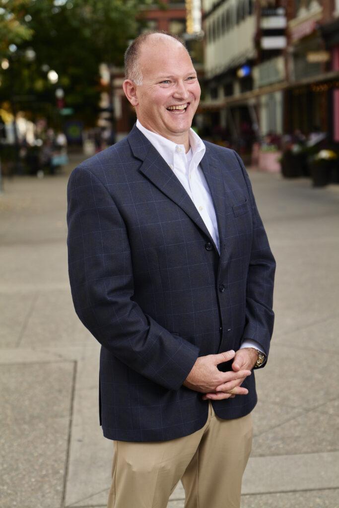 Photo of Grady Vanderhoofven 1
