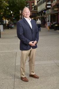 Photo of Grady Vanderhoofven 2