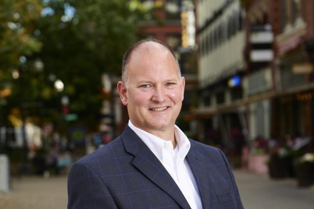 Grady Vanderhoofven, Investor & Capital Mechanic