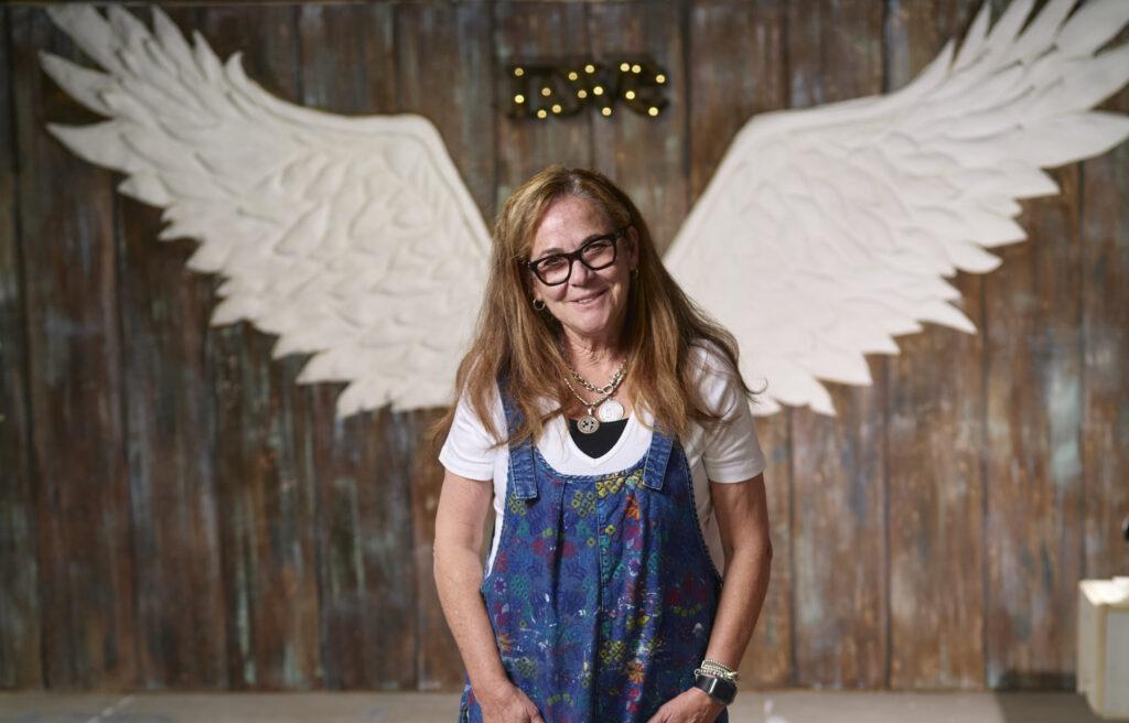 Eugenia Almeida, Creator & Visionary