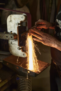 Phillips Forged Crafting