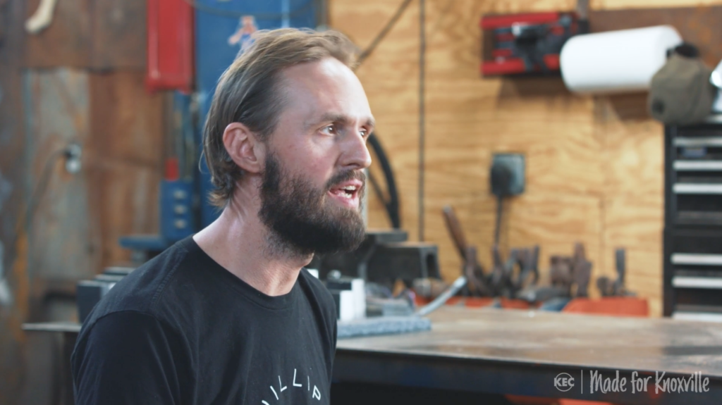 John Phillips, Master of Metal & Craftsperson