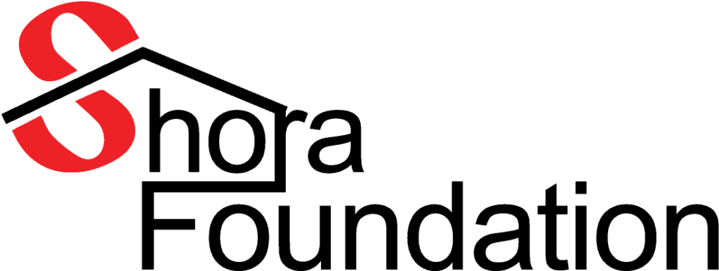 Shora Foundation logo