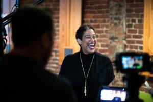 Photo of Dr. Angelique Adams 1