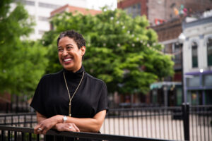 Photo of Dr. Angelique Adams 2