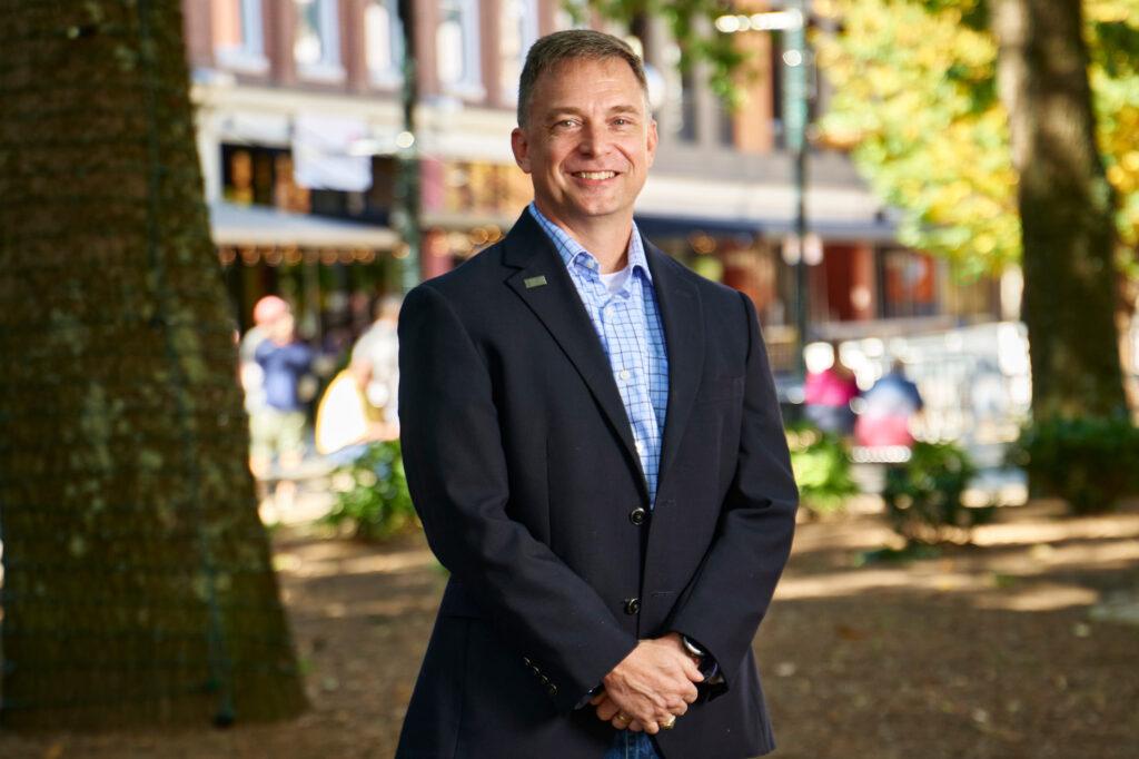 Derren Burrell, Veteran Ventures