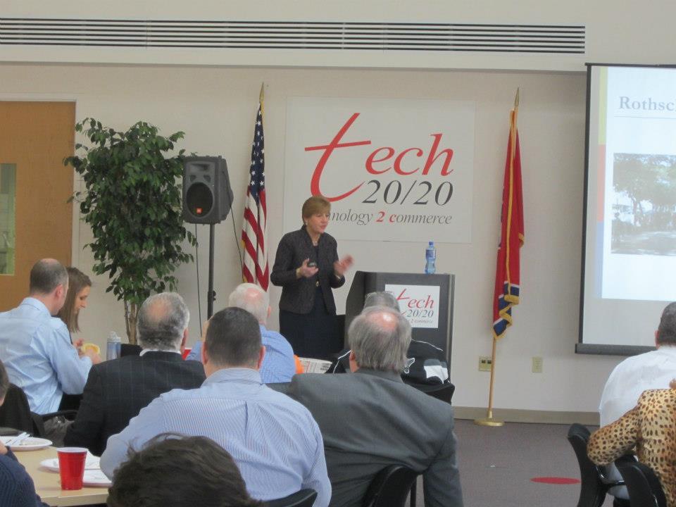 Lisa Skinner Presentation