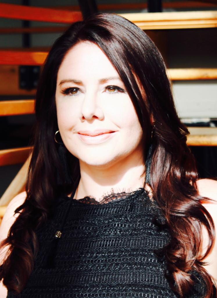 Photo of Kathryn Frady 2