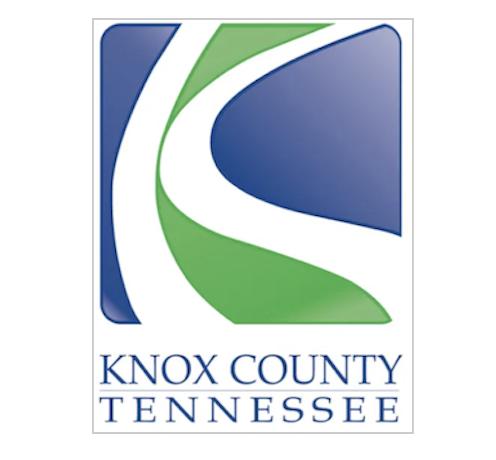 Knox County  logo