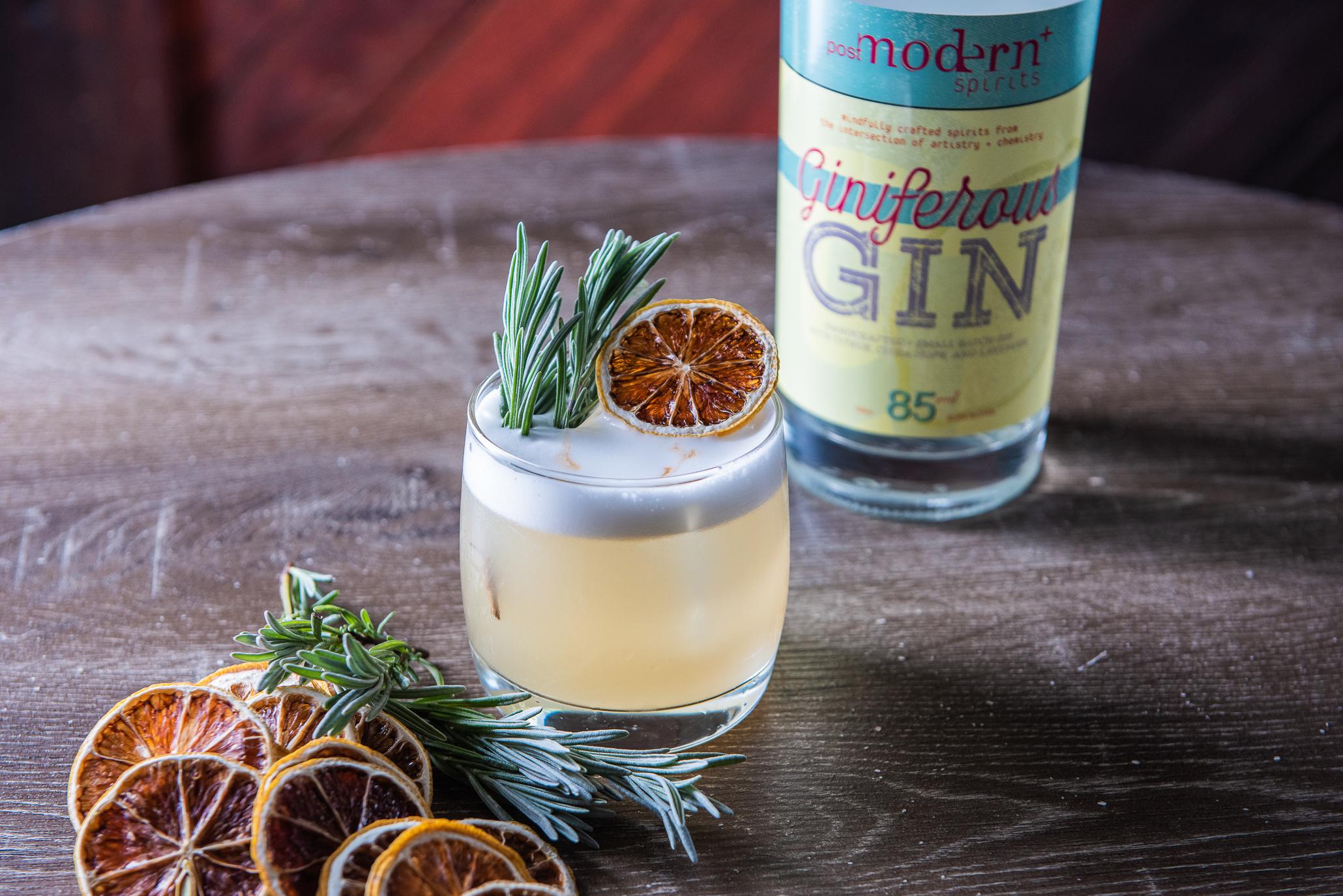PostModern Spirits Gin