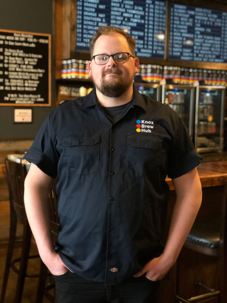 Photo of Zack Roskop 1