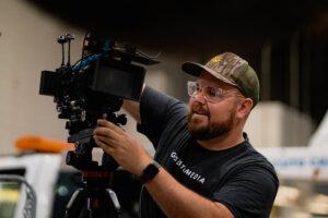 Photo of Jonathan Halley 1